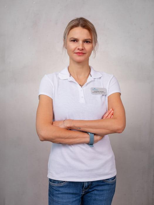 Agnieszka Kruzel