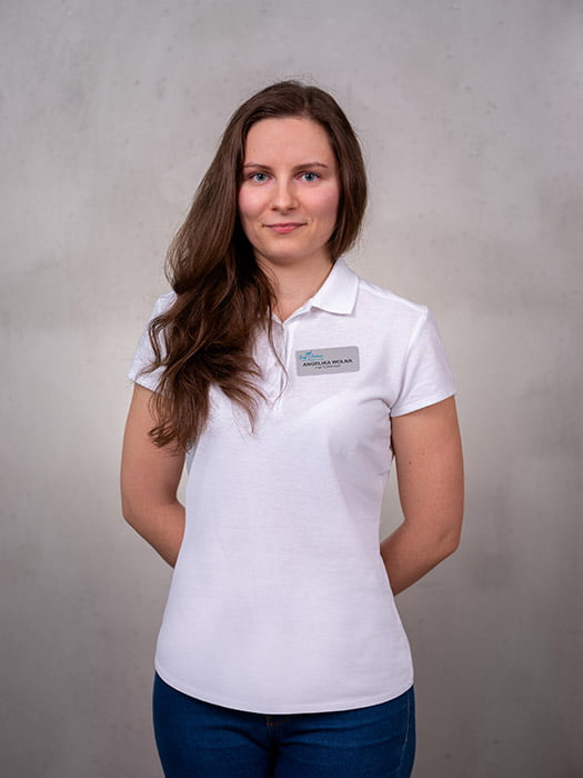 Angelika Wolna