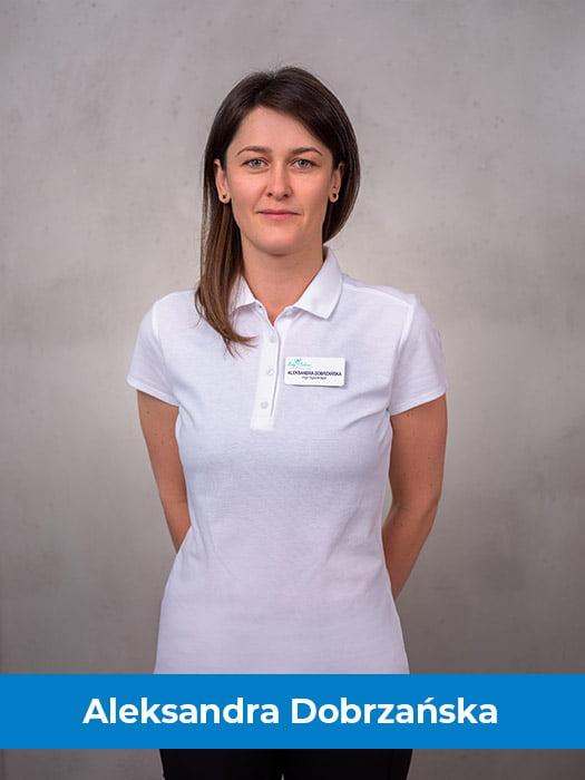 Aleksandra Dobrzańska
