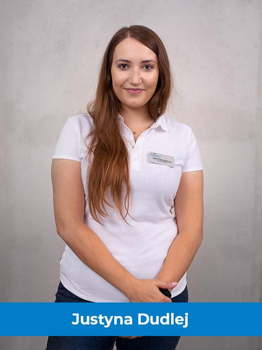 Justyna Dudlej