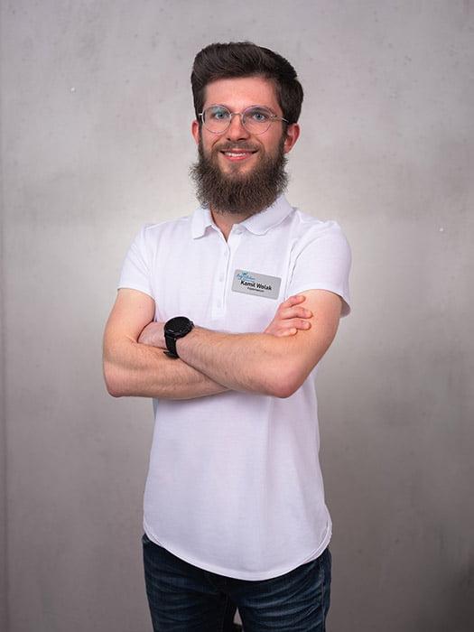 Kamil Wolak