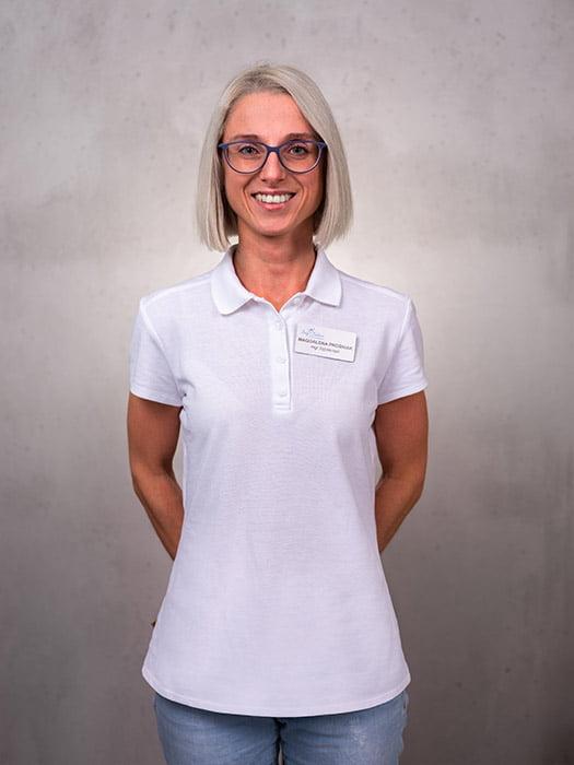 Magdalena Prośniak