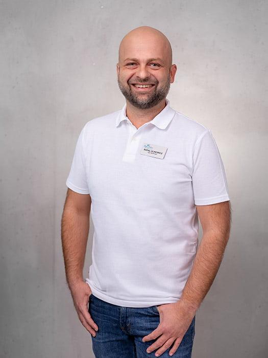 Rafał Olinowicz