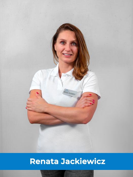 Renata Jackiewicz